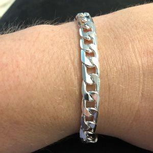 Other - 🆕 sterling silver bracelet